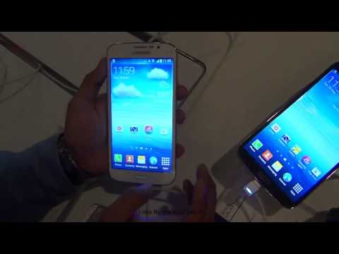 Samsung Galaxy Mega 5.8 Duos Review