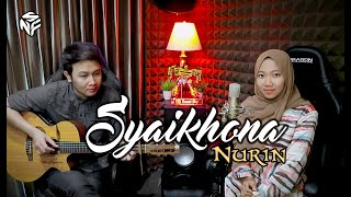 Syaikhona   Nurin & Nathan NFS   Cover