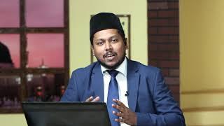 Urdu Rahe Huda 15th Sep 2018 Ask Questions about Islam Ahmadiyya