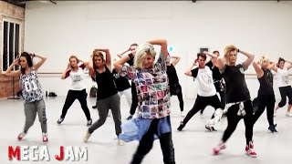 'Pretty Girls' Britney Spears | Iggy Azalea choreography by Jasmine Meakin (Mega Jam)