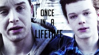 ian&mickey | you were mine {+5x12}