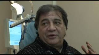 TMS Therapy: Richard's Story - How has TMS Therapy Helped Me