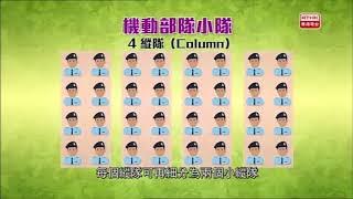 警組特寫 - 機動部隊 (西九龍)