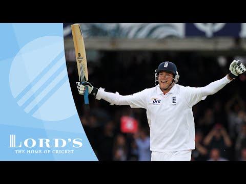 Broad's 169 | England vs Pakistan