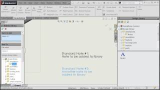 Tech Tip: How to Create a Library of Commonly Used Notes
