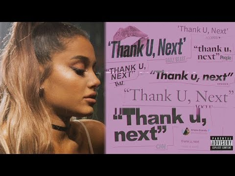 "Fans Think Ariana Grande CAME OUT After ""Thank U, Next"" Lyric Mixup Mp3"
