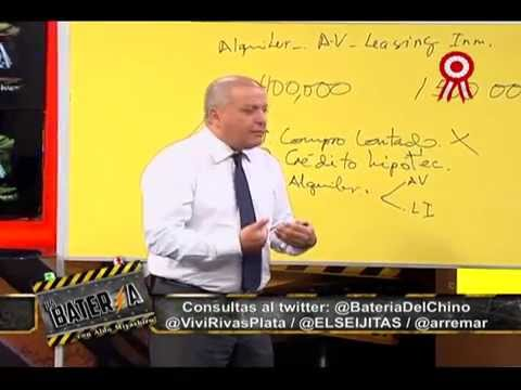 LEASING INMOBILIARIO Y ALQUILER VENTA