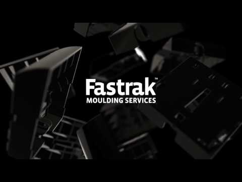 Fastrak Injection Moulding Services