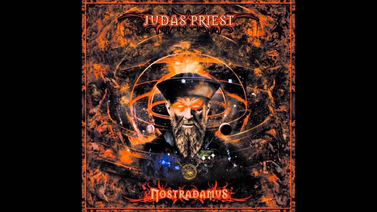 Nostradameus все альбомы 2000-2018 скачать торрент