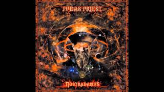 Judas Priest- Alone