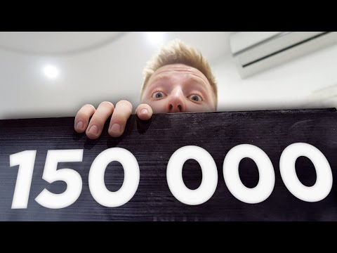 ПОДАРОК ЗА 150 000 РУБЛЕЙ И ДЕНЬ ИЗ ЖИЗНИ   VLOG