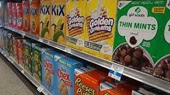 TEIL 1: Amerikanischer Supermarkt: Review aus den USA - Publix MIAMI BEACH