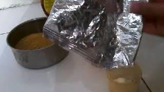 Cara membuat voer super untuk pakan pleci