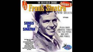 Watch Frank Sinatra Dont Bring Lulu feat Jack Carson video