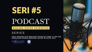Podcast SKN Serial #5: Strategi Mekanisme Koordinasi Lintas Sektor saat Bencana
