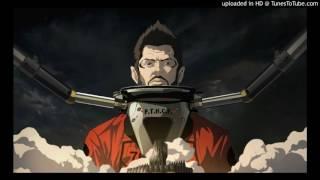 Deus Ex: Mankind Divided - A Criminal Past (Ambient Soundtrack)
