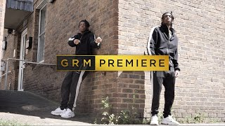 Zion B - Fantasy [Music Video] | GRM Daily