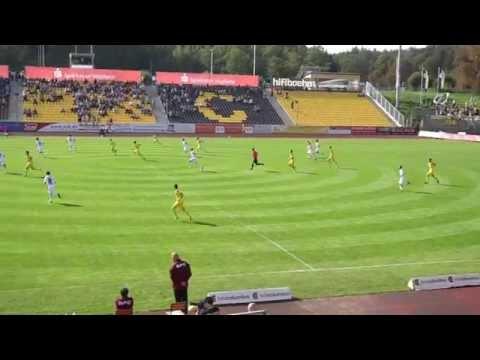 VFC Plauen-BFC Dynamo,28.09.2014