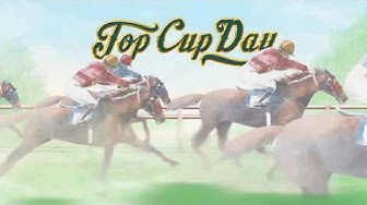 Top Cup Day, video Slot By Skywind Group