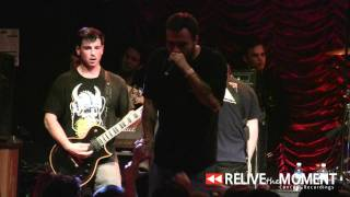 2012.01.07 Stick To Your Guns - Some Kind of Hope (Live in Joliet, IL)