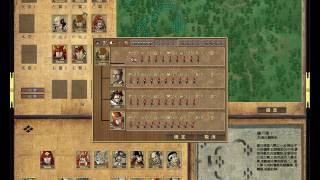 PC GAME 武田信玄1 (Takeda 2001 Magitech) Part13 Final