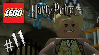 LEGO Harry Potter Years 1-4 Part 11 - Year 2 - Handling the Mandrak