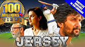 Jersey (2019) New Released Hindi Dubbed Full Movie   Nani, Shraddha Srinath, Sathyaraj, Sanusha