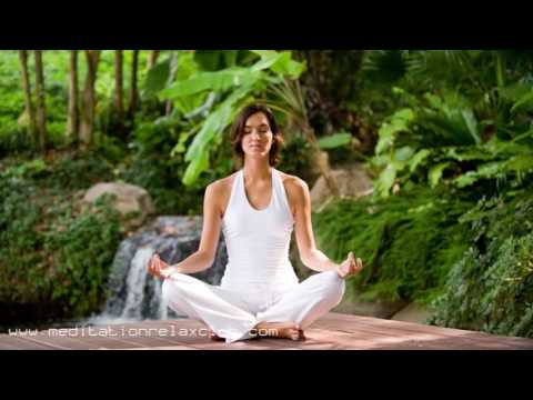 3 HOURS Deep Relaxation Music for Meditation and Restorative Yoga