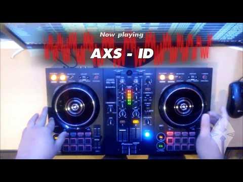 Halloween Mix | AXS Mixing Dubstep, Riddim, Trap with DDJ 400