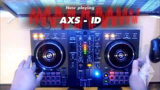 Download Halloween Mix | AXS Mixing Dubstep, Riddim, Trap with DDJ 400 Mp3 and Videos