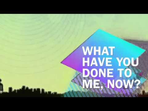 Wondergirl- Orange Avenue (lyrics video)