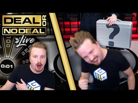 BIG WINS In Deal Or No Deal