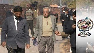 The Story Behind Musharraf