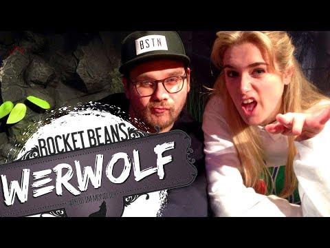 Werwolf -  Wehrlos im Mondlicht u.a. mit Katjana Gerz, Julia Krüger & Etienne Gardé