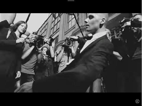 Rammstein-Ich Will (Subtitulos en Español) Video Oficial HD