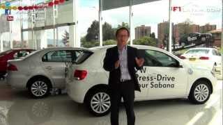 Nuevos Volkswagen Gol y Voyage en Colombia - Lanzamiento Oficial
