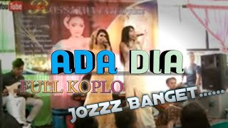 Download lagu Ada Dia Super emak || Full Dangdut Koplo - Live show Tedi oboy