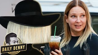 Sia Ditches Her Wig Disguise as She Meets Up With Kate Hudson for Rumored Collab | Daily Denny