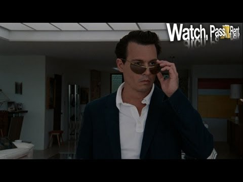 The Rum Diary Movie Review: Watch, Pass, or Rent