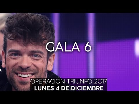 OT GALA 6 ENTERA | RecordandOT | OT 2017