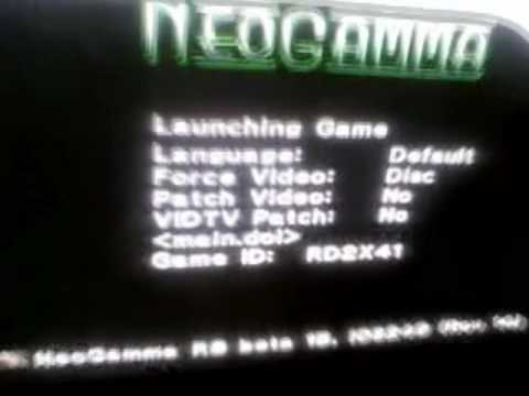 How To Fix Softmod (NeoGamma) Game Launch Issue
