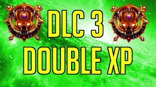 DLC 3 DOUBLE XP Event for Black Ops 3 Multiplayer & Zombies! (CoD Bo3 Gameplay)