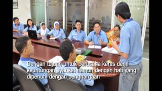 nsf corporate video new star food industries sdn bhd bm version