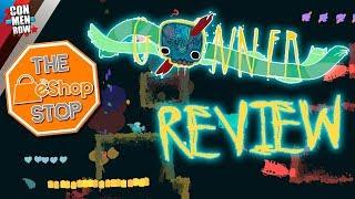 NO BONES ABOUT IT!! GoNNER REVIEW | The eShop Stop