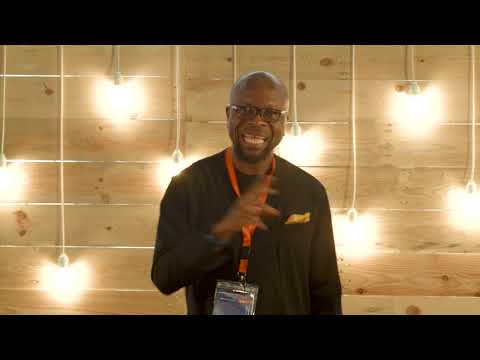 The Nigerian Power Sector | EYO EKPO | TEDxPortHarcourtSalon