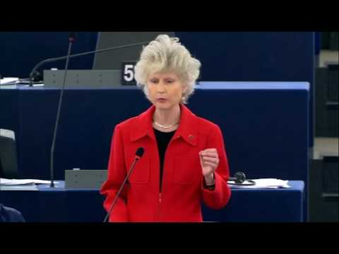 Anna Maria Corazza Bildt on Rule of Law in Poland and the Istanbul Convention