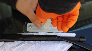 How to Repair your Cracked Windshield