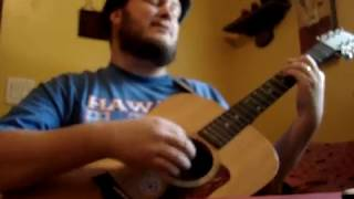 "Josh Heinrichs ""These Arms of Mine"" Otis Redding cover"