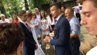 Свадьба на УСМАНКЕ #2
