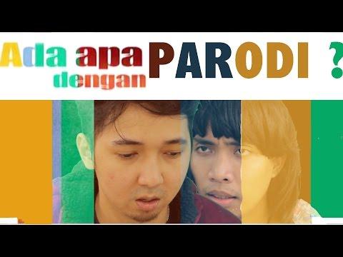 AADC 2 ( ADA APA DENGAN CINTA 2 ) Trailer Parodi #AADC2FANFIC